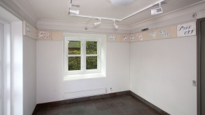 American Slang, Møstings Hus, 2010