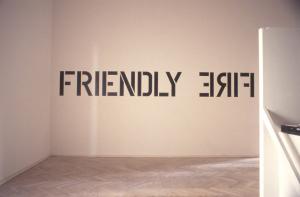 Friendly Fire, 2003