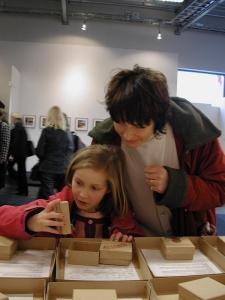 Stockholm Art Fair, 2003