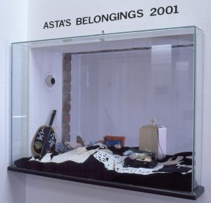Seeking a Family, 2001