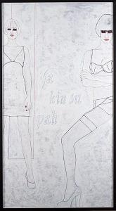 Broken English, 2006