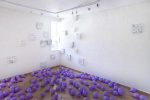 Struggle for Perception, 2011